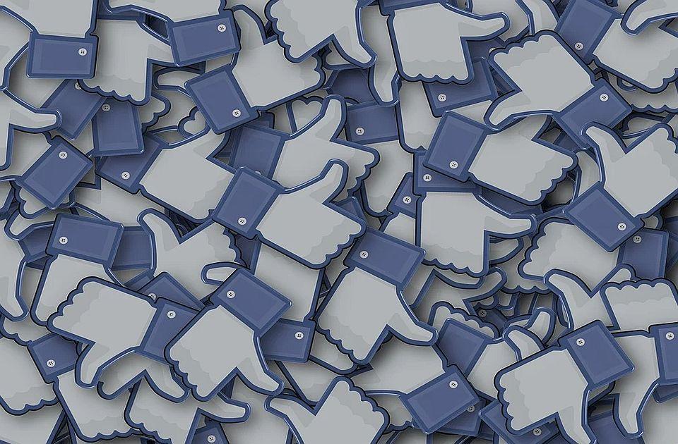 Facebook zabranjuje sve sadržaje u vezi sa talibanima