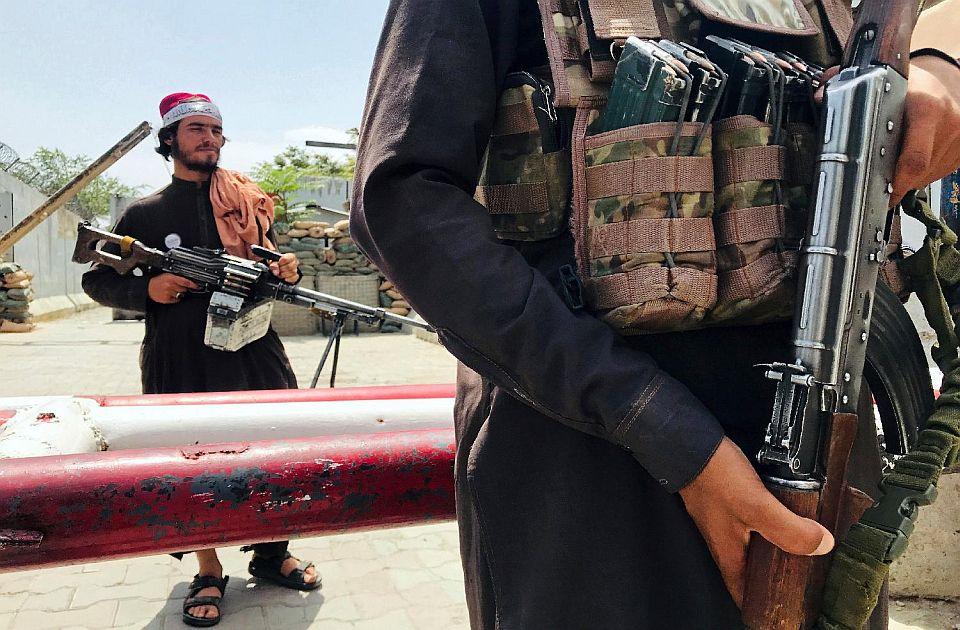 """Avganistan """"grobnica imperija"""": Razlozi američkog poraza"""