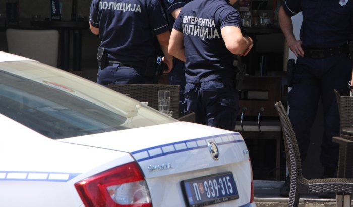 Novosadska policija: Lažna prijava otmice devojčice na Telepu