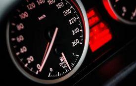 Za jedan dan otkriveno 4.000 prekoračenja brzine, najveće napravio vozač