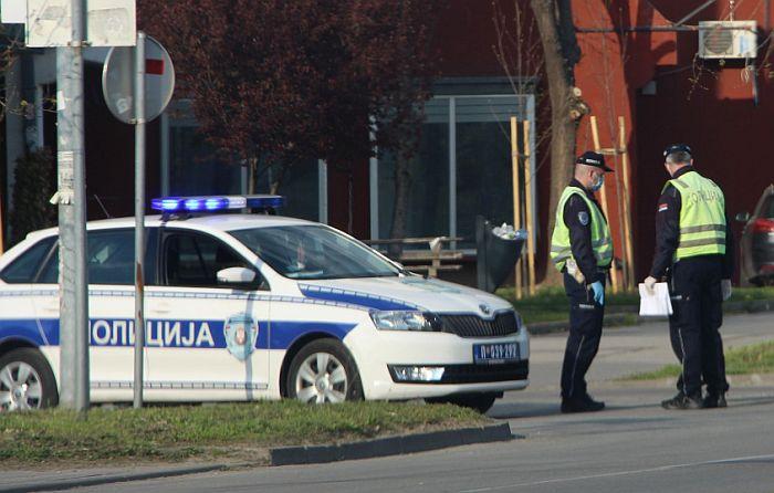 Čuružani krali katalizatore sa automobila u Novom Sadu i Temerinu