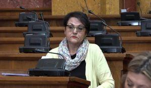 Lutovac demantuje da je Čomić isključena iz Demokratske stranke
