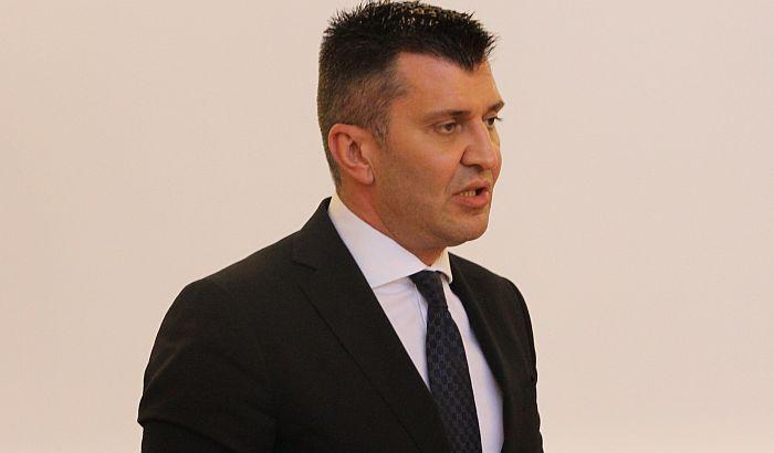 Ministar Đorđević: U inostranstvu plate nisu mnogo veće