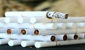 Novosađani švercovali cigarete