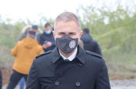 Stefanović o slučaju Jovanjica: Spreman sam za poligraf; Reagovao i Rebić