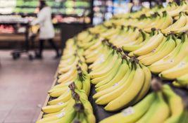Evo zašto su banane skoro uvek pod brojem jedan na vagama u prodavnicama