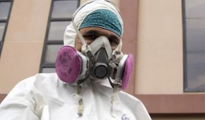Naučnici razvili sredstvo koje ubija skoro 100 odsto najopasnijih virusa