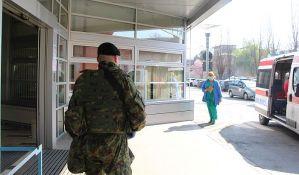 Virusom korona zaraženo 19 zaposlenih u bolnici i domu zdravlja u Vršcu