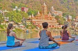 Premijer Indije hvalio jogu kao zaštitu od korona virusa