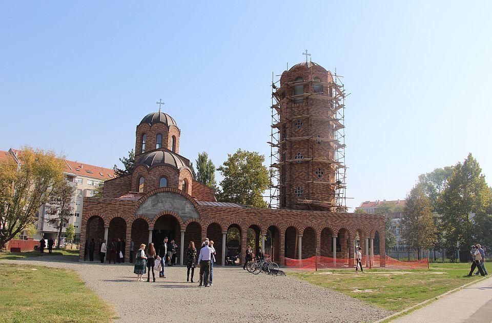 Više od 11 miliona dinara za objekte verskih zajednica u Novom Sadu