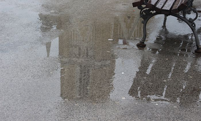Još sutra suvo, za vikend i od nedelje kiša