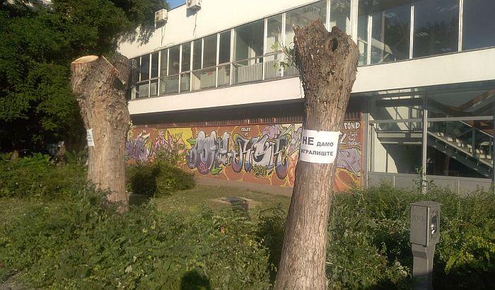 Investitor zatražio sastanak sa građanima sa Bulevara oslobođenja, protest pomeren za petak