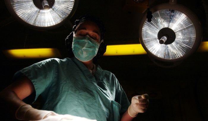 Lekari najsrećniji u primarnom zdravstvu, najgore stanje u kliničkim centrima i hitnoj pomoći