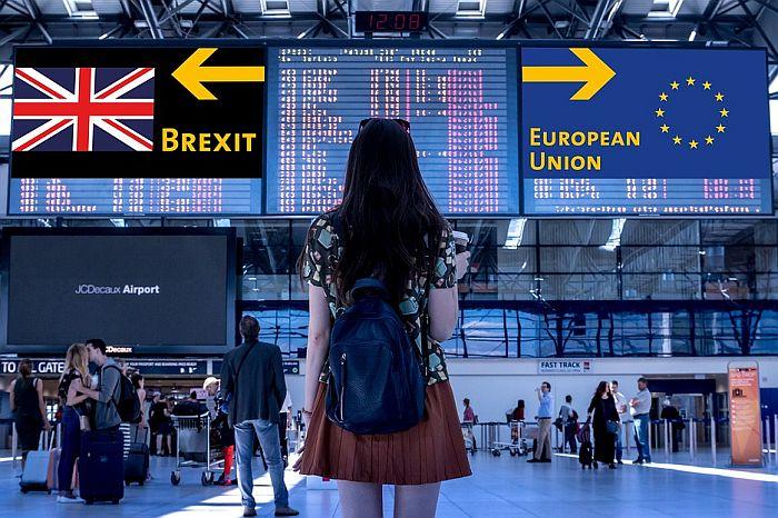 Britanija povlači svoje diplomate iz EU