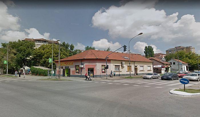 Građani podneli primedbe na plan za izgradnju solitera u Banatiću, stanari obavešteni u poslednjem trenutku