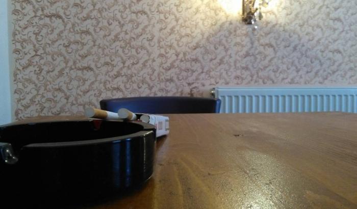 Crna Gora zabranjuje pušenje u zatvorenim prostorijama