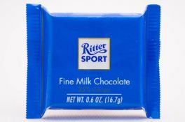 Sud odlučio: Samo Riter čokolada sme da bude kvadratnog oblika, Milka izgubila spor