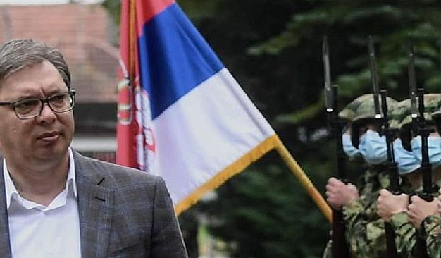 U Srbiji važe drugačiji običaji, Vlada ovde nije potrebna