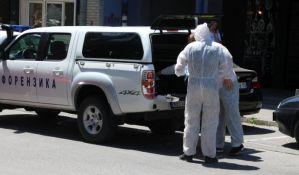 Mol: Polio suprugu benzinom i zapalio je, pa pokušao samoubistvo