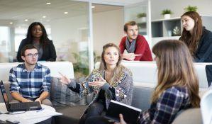 I u EU većina mladih zaposlena na privremenim poslovima