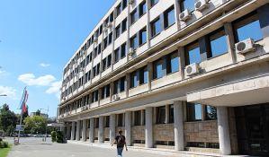 Javna rasprava o nacrtu zakona o pravima boraca u ponedeljak u Skupštini grada