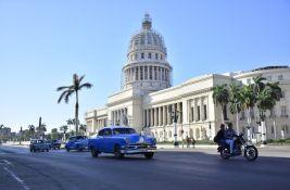 Kuba: Vlada popustila pred demonstrantima, predsednik krivi vlasti za krizu