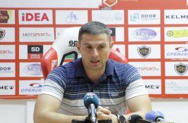 Voša počinje sezonu mečom protiv Zvezde u Beogradu, Đorđević optimističan