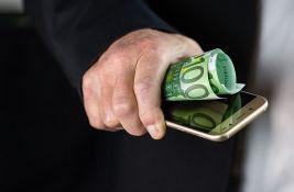Razmatra se uvođenje digitalnog evra, evo kada bi to moglo da se dogodi
