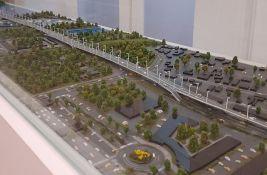 Ustavna žalba na odluku o izgradnji mosta u Novom Sadu: