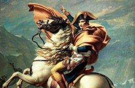 Napoleonov šešir na aukciji za 600.000 evra