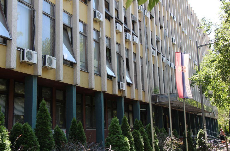 Učestale lažne dojave o bombama u novosadskim sudovima, za sada bez procesuiranih