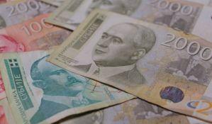Naplata potraživanja i dalje jedan od najvećih problema u privredi Srbije