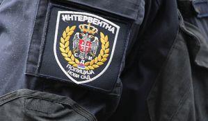 Uhapšen osumnjičeni za prodaju droge