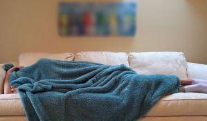 Popodnevna dremka smanjuje rizik od srčanog udara