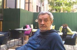 Mile Isakov: Nema više s kim čovek da pije, ni da se keri. Nema ljudi.