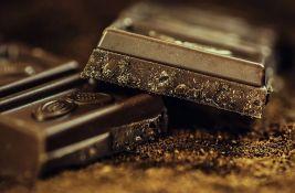 FOTO: Belgijanci napravili vakcine od - čokolade