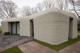 FOTO: Holandski par će živeti u kući