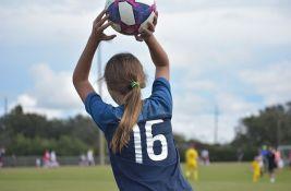 Više od 60 odsto devojčica nema redovnu fizičku aktivnost