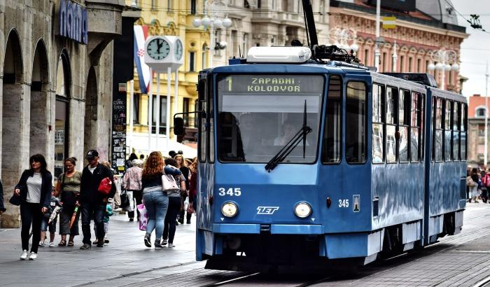 Virus korona/eks ju priče: Pismo iz Zagreba