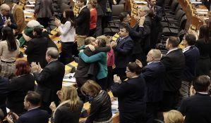 EP potvrdio sporazum o Bregzitu, Velika Britanija prva članica koja napušta EU