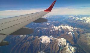 Upozorenje za avio-kompanije: Rizik od