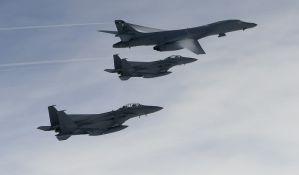 Južna Koreja od SAD kupuje rakete za odbranu