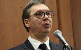 Vučić: U Nagorno-Karabahu se ne ubijaju srpskim oružjem
