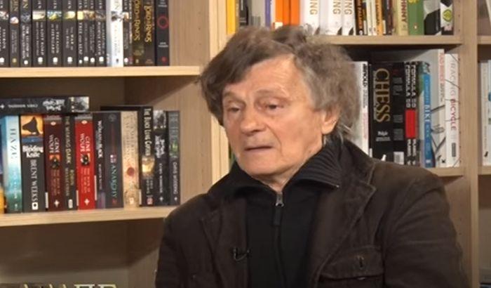 021.rs saznaje: Boro Drašković prvi laureat nagrade