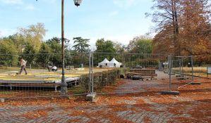 Ekolozi: Čiji je interes da u Dunavskom parku ponovo bude
