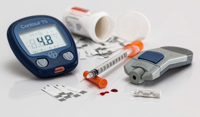 Kontrola šećera i predavanja povodom Svetskog dana borbe protiv dijabetesa na više lokacija