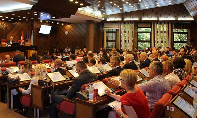 Zelena stranka pokrenula postupak za isključenje iz partije odbornice Ivane Vujasin