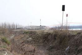 Prekršajna prijava protiv preduzeća koje uzurpira obalu Dunava u Futogu