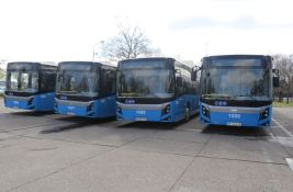 Autobusi 11A i 11B danas menjaju trasu zbog radova