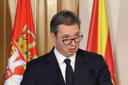Vučić: Neće biti otkazani izbori zbog virusa korona i ne zatvaramo granice